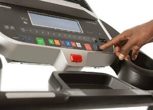 Horizon Fitness Adventure 5 Treadmills