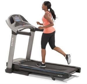 Horizon Fitness Elite T7 Treadmills