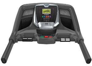 Horizon Fitness T101-04 Treadmills