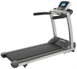 Life Fitness T3 Go Treadmill
