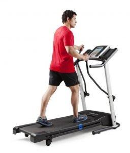 Weslo Crosswalk 5.2T Treadmill