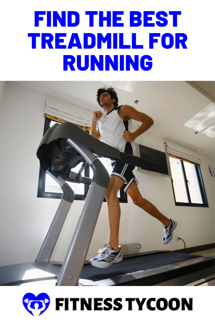 Best Treadmill For Running Reviews Pinterest