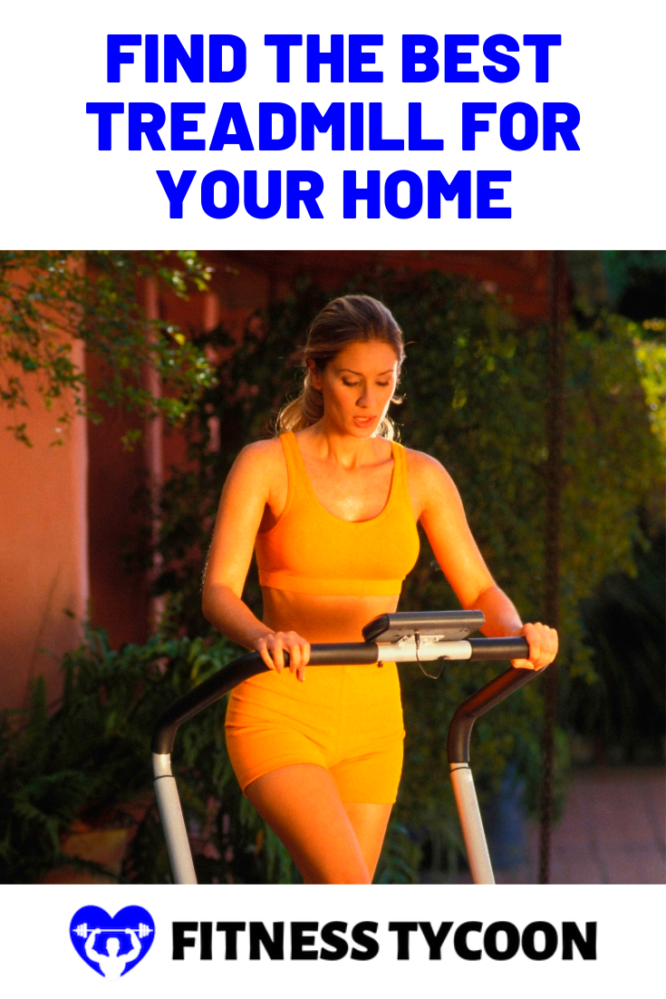 Best Treadmill For Your Home Reviews Pinterest