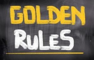 Golden Rules Snacks