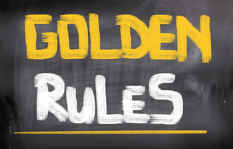 Golden Rules Snacks