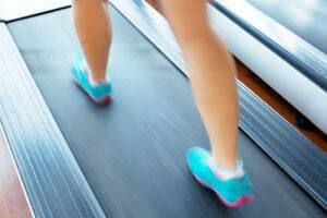 how to lose weight on a treadmill easily