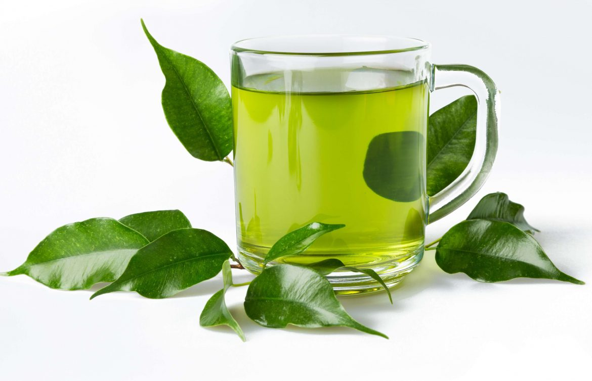 green tea benefits weight loss