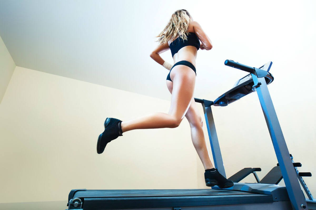 Top Treadmill Brands
