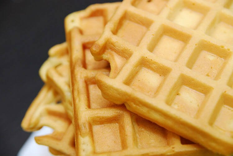 Low Calorie Breakfast