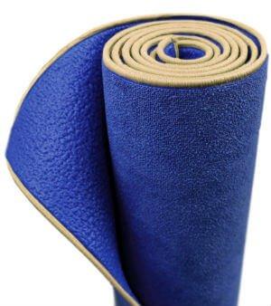 Aurorae Synergy 5 mm Thick Yoga Mat
