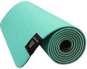 Matymats Non Slip TPE Yoga Mat