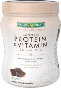 natures-bounty-optimal-solutions-protein-shake