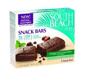 south-beach-diet-snack-bars-fudgy-chocolate-mint