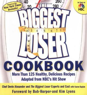 the-biggest-loser-cookbook