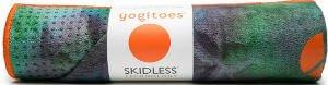 Yogitoes Skidless Premium Mat Size Yoga Towel