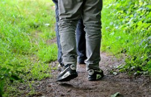 Walking-To-Lose-Weight-Is-It-Possible