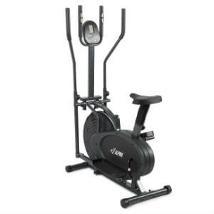 Akonza Elliptical Bike 2 IN 1 Cross Trainer