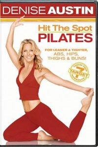 Denise Austin Hit The Spot Pilates