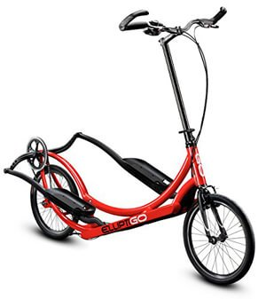 ElliptiGO 8C The Best Outdoor Elliptical Bike 2
