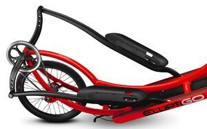 ElliptiGO 8C The Best Outdoor Elliptical Bike 3