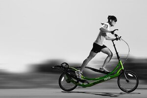 ElliptiGO 8C The Best Outdoor Elliptical Bike 5