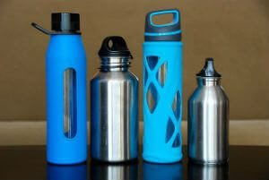 Special Water Bottles To Lose Weight