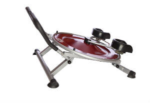 AB Circle Pro Home Fitness Machine