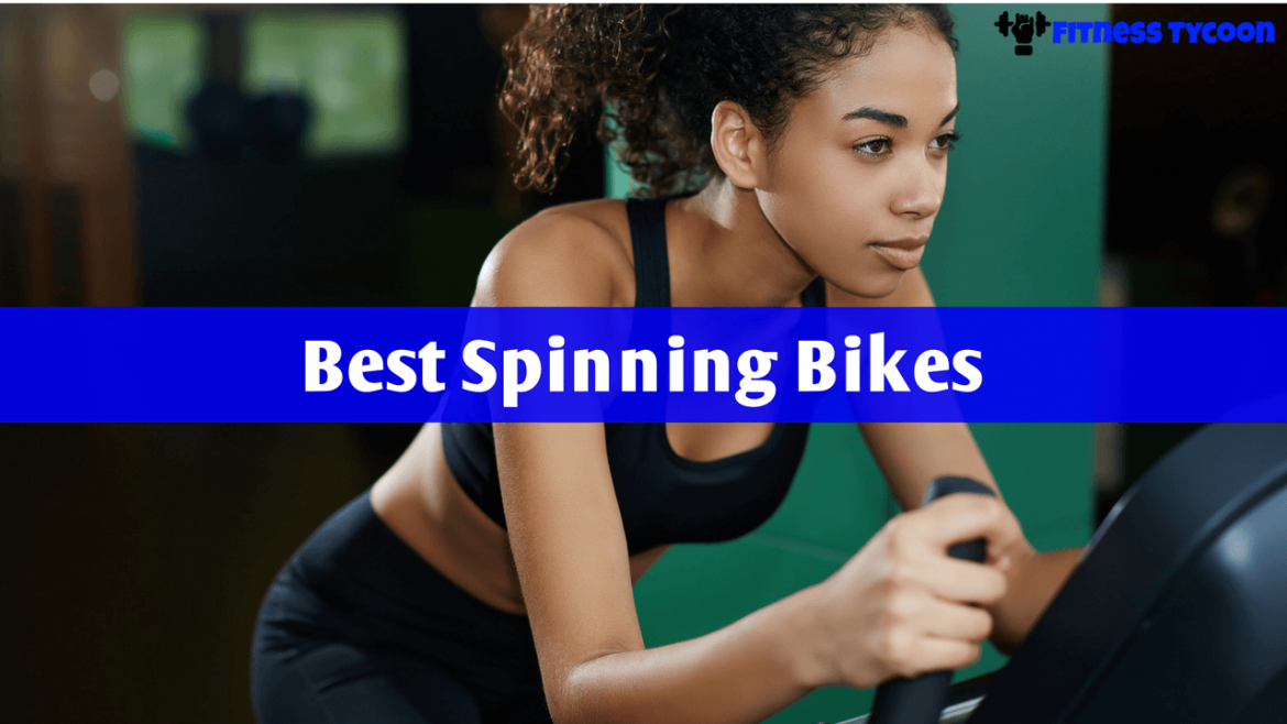 Best Indoor Cycling Spinning Bikes Reviews