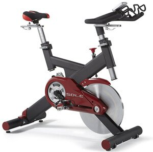 Sole Fitness SB700 Spin Bike 2