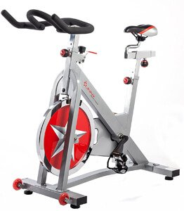 Sunny Health & Fitness Pro Indoor Cycling Bike 2