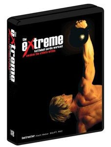 The Extreme Kettlebell Cardio Workout Awaken The Athlete Within