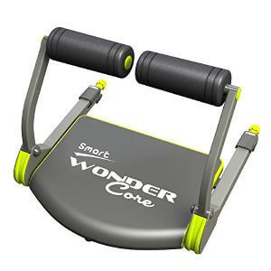 Wonder Core Smart Fitness Equipment