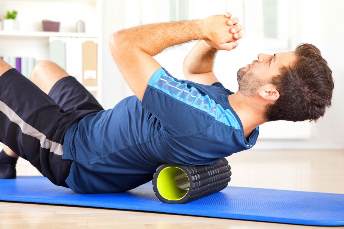 Best Foam Rollers Reviews Featured Image