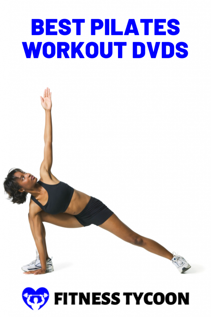 Best Pilates Workout Dvd Reviews Pinterest