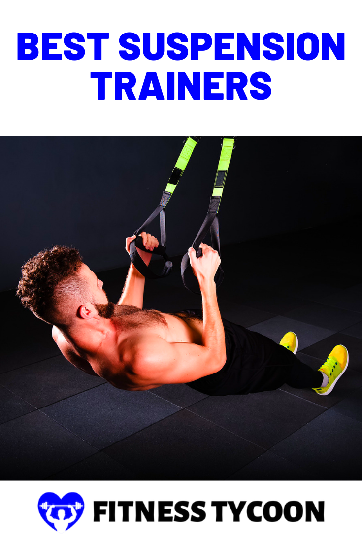 Best Suspension Trainer Reviews Pinterest