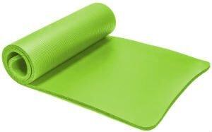 Spoga Premium Comfort Foam Mat
