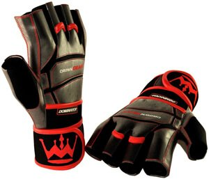 Crown Gear CrossFit Training Gloves