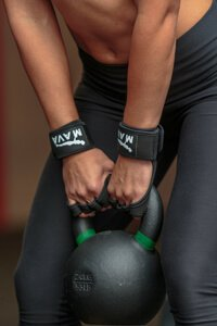 Mava Sports Cross Training Gloves Bg