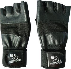 Nordic Lifting Cross Training Gloves