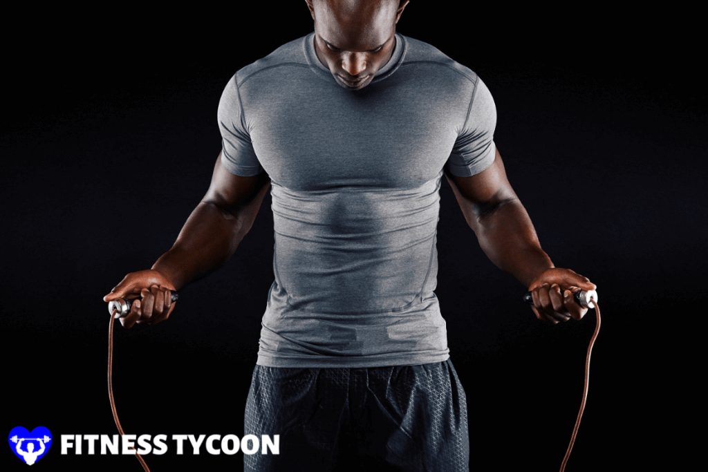 Best Jump Rope For Crossfit Reviews Featured Image