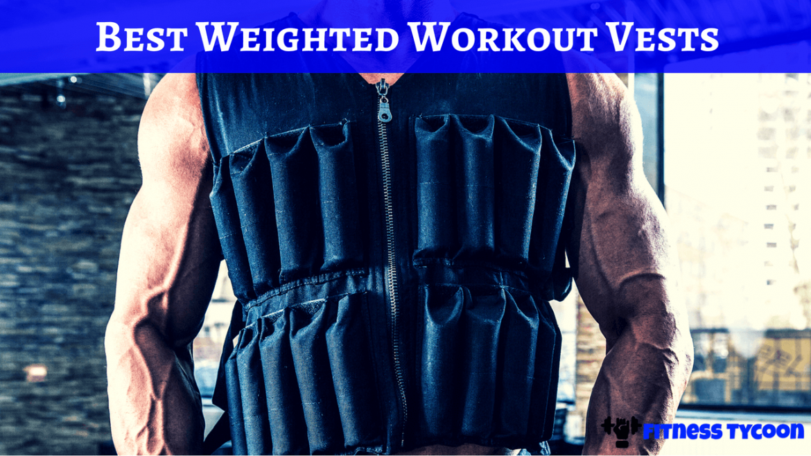 Best Rated Weighted Vest Reviews