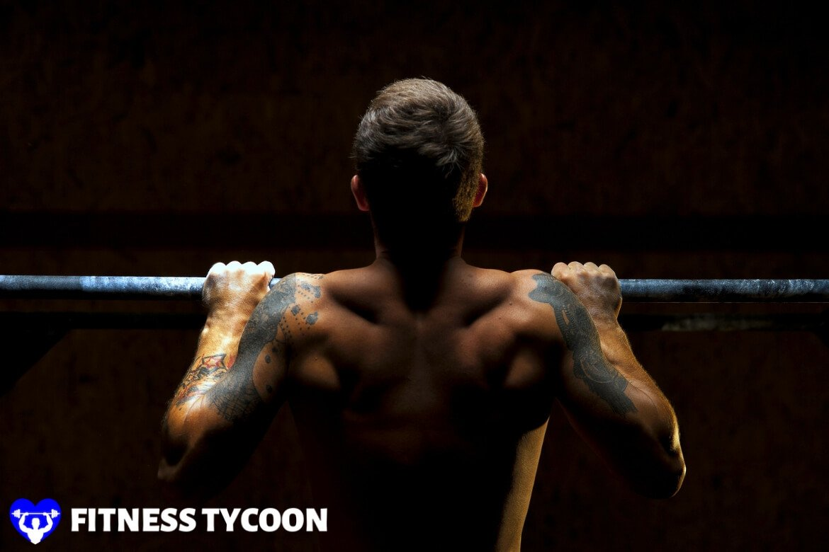 Best Pull Up Bar Reviews Featured Image