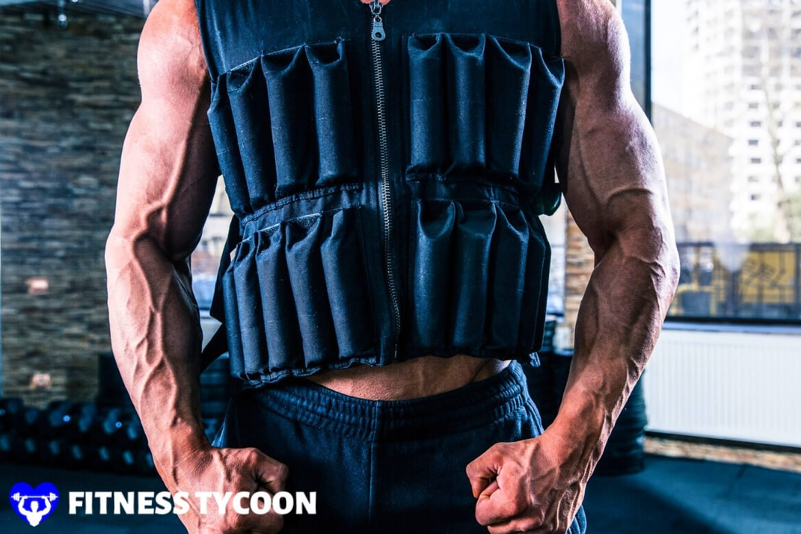 Best Rated Weighted Vest Reviews Featured Image