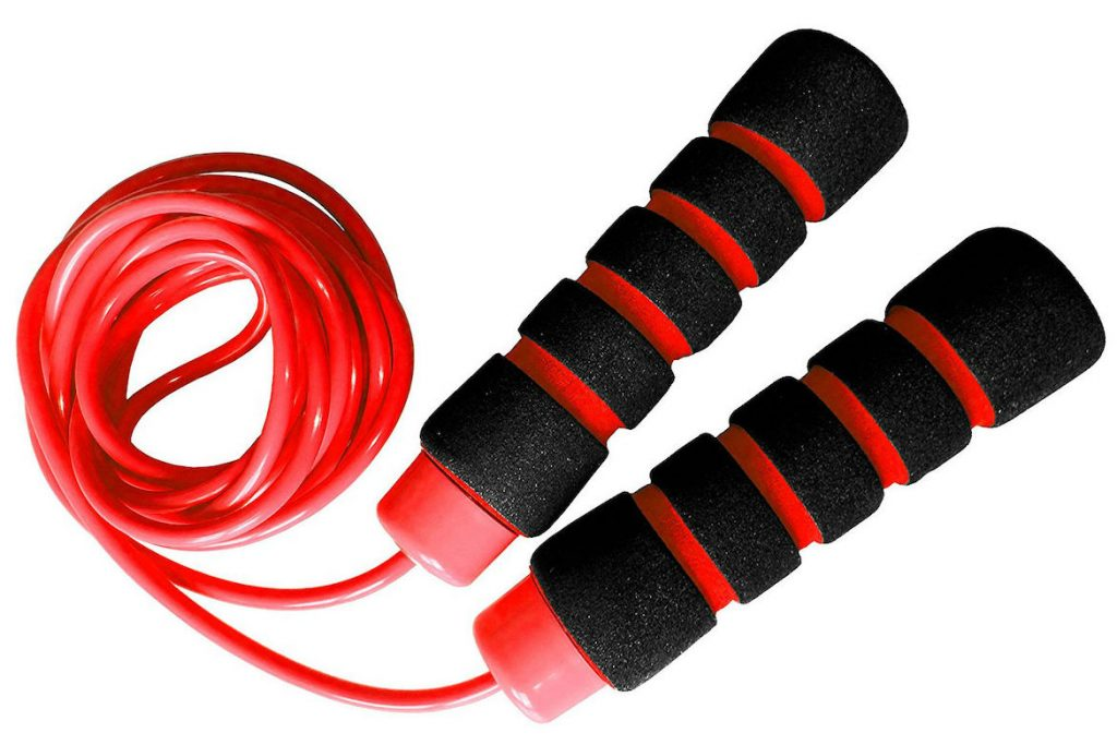 Limm Jump Rope Product Review