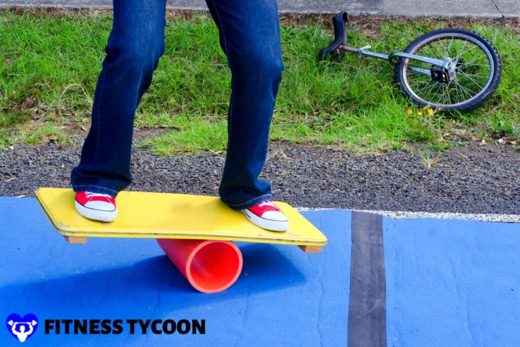 Best Balance Board Reviews Featured Image