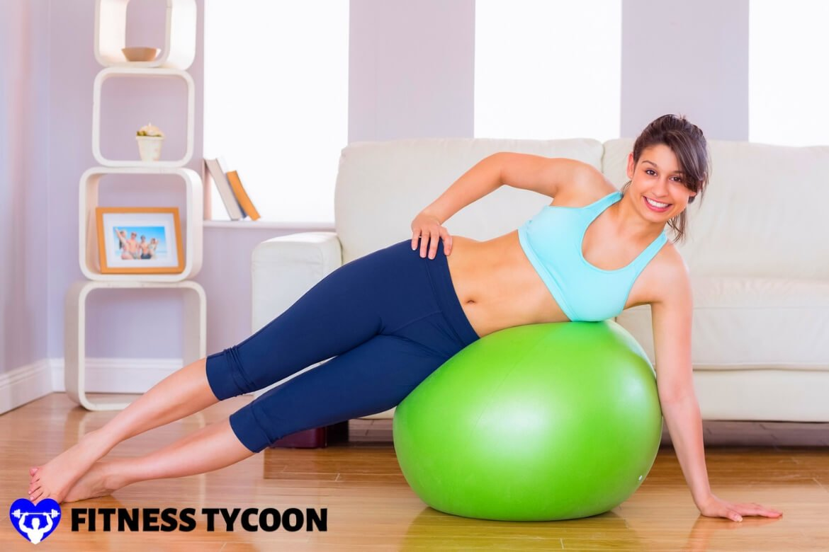 Best Exercise Ball Reviews