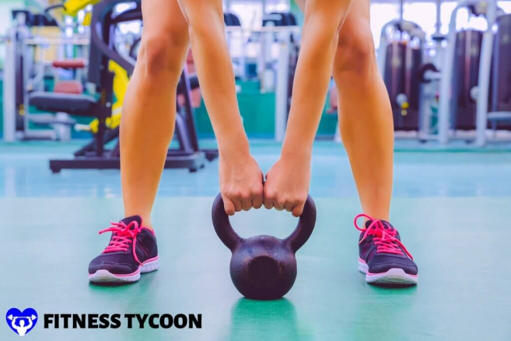 Best Women's Crossfit Shoes Reviews Featured Image