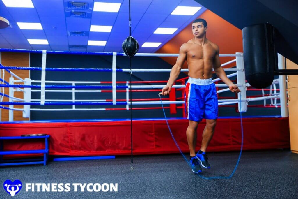 Why Do Boxers Jump Rope Featured Image