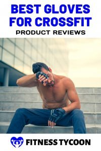 Best Gloves For Crossfit Reviews Pinterest Image