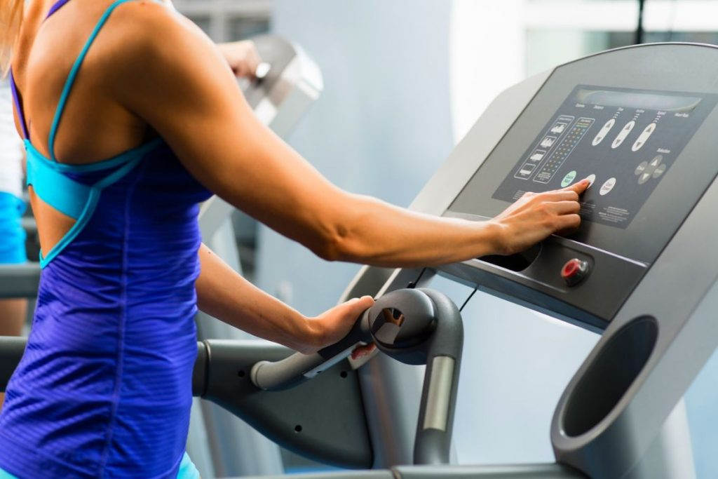 Best Commercial Treadmill For Home Reviews Featured Image